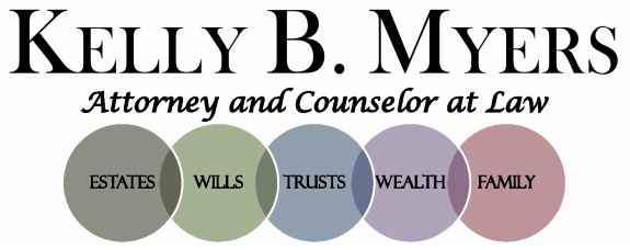 Kelly B. Myers, Personal Family Lawyer